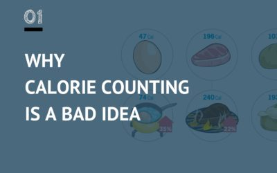 Why Calorie Counting is a Bad Idea